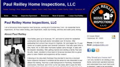 Paul Reilley Home Inspections